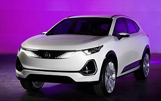动点汽车:现代 2025、领克 ZERO、现代 HTWO