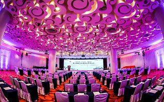 第二届数字工程服务贸易大会召开,三方共促建筑产业数字化进程