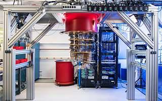 致力于量子计算的商业化,量旋科技努力在超导量子技术上取得突破