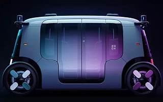 ZooX首发双向电动无人车,会成为自动驾驶出行的主流吗?