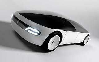 动点汽车:苹果,必将是智能电动汽车的超级推动者