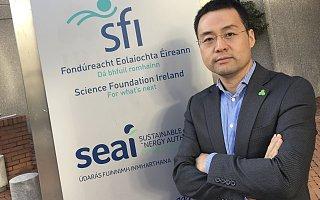 专访IDA中国区总监张哲伟:为何这么多公司出海选择爱尔兰?