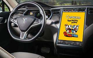动点汽车 2021 未来展望:汽车会成为新的终极游戏机
