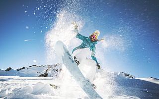 爆红的滑雪,新的万亿市场?