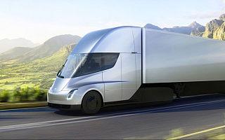 动点汽车 2021 未来展望:电动卡车将赢得与燃料电池的竞争