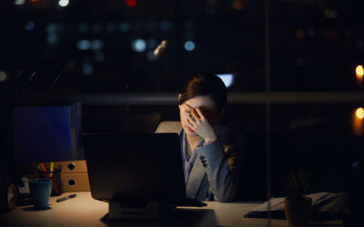 努力≠加班!互联网大厂加班何时休?