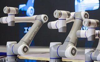 越疆科技完成3.2亿元新一轮融资,定义协作机器人新品类
