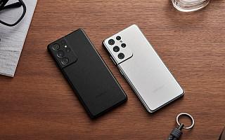三星为 Galaxy S21 Ultra 加入 S Pen 及 UWB 超宽频定位功能
