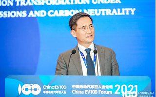 现代汽车集团中国区总裁李光国:计划2022年高速公路上实现L3技术