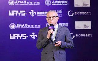UR创始人李明光:从快时尚升级快奢时尚,品质是最重要的差异化