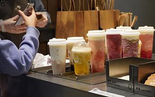 明星扎堆做奶茶,收割的是粉丝还是加盟商?