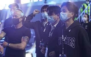 S10幕后全纪实:疫情之下的体育「奇迹」