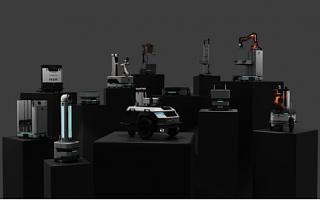 移动机器人公司优艾智合完成新一轮融资 2020年连拿3轮累计超亿元