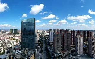 宜昌高新区全国综合排名52位,创历史新高