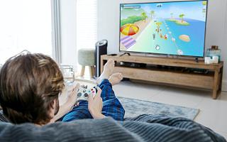 雷鸟科技联合八大云游戏平台上线超千款云游戏,《原神》赫然在列