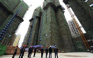 郑州公布又一批建筑市场红黑榜,这10家公司上黑榜