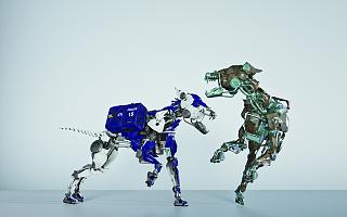自动化再加码,国产机器狗进入三岔路口