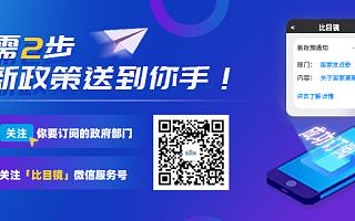 20万经费扶持!关于申报2021年上海市专利导航项目的通知