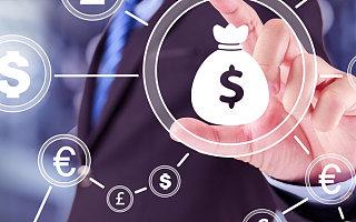 金融科技站在十字路口