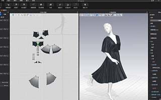 「凌迪科技Style3D」完成2亿元Pre- B轮融资,由联想创投领投