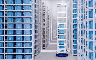 物流仓储机器人科技企业海柔创新完成亿元B+轮融资,五源资本领投