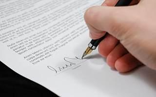 电子签名行业再受关注  e签宝、法大大相继完成D轮融资