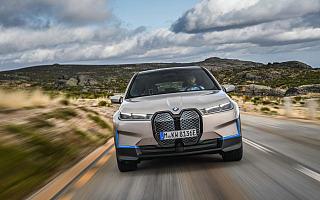 宝马发布2020年财报:电动车销量同比增长31.8%,中国仍为最大销售市场