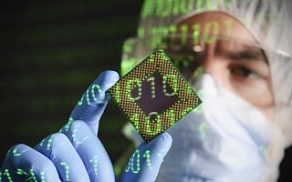 """全球""""芯片荒""""的真相,藏在芯片生产的三大环节里"""