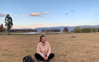 56岁阿姨的6000公里自驾旅行:我不想被糟糕的婚姻困住