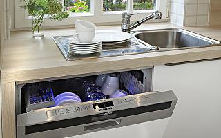 从洗碗机到智能家居:机会重重还是困难不断?