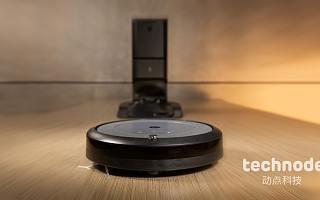 """【视频】更有 """"温度"""" 的扫地机器人:iRobot Roomba i4+ 评测"""