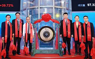 青云科技IPO,蓝驰创投陈维广:混合云市场的指数级增长才刚开始