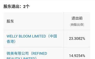 昊海生科入股欧华美科,持股38.2335%