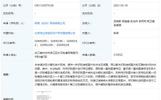 """网易申请""""一种识别违规图片的方法及装置""""专利"""