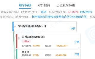 光洋股份:成为比亚迪汉&宋&秦平台车型后轮毂轴承单元总成产品的供应商