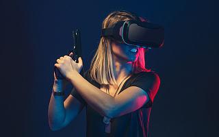 网易VR游戏停运,腾讯高管离职投身全真互联网,元宇宙真香