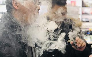 烟草专卖法实施条例修改征求意见:电子烟参照卷烟规定执行