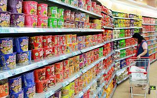 """传统方便食品能干得过""""网红品牌""""吗?"""