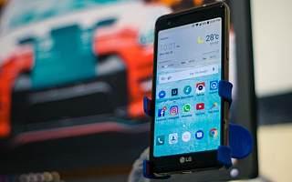 """卖掉大楼退出中国的LG手机面临关停 """"接盘侠""""至今无着落"""