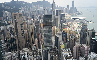 港龙中国地产合约负债增149% 急于扩张净负债率上涨