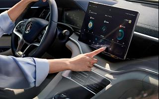 比亚迪全球首款宽体超混 SUV 宋 PLUS DM-i 正式上市