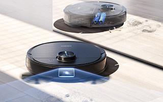 """""""家用服务机器人第一股""""科沃斯如何描绘未来家庭新场景"""