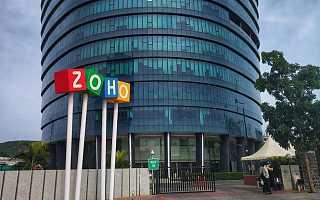 """不融资、不上市、不快马圈地…""""佛系""""ZOHO的中国生意经"""