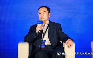 """聊城高新区管委会副主任郭志刚:高新区本身亦是一个""""创业者"""""""