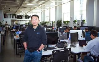 41岁北漂,做出一家上市公司:知乎市值超300亿
