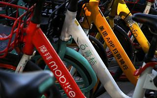为什么共享充电宝能赚钱,共享单车不行?