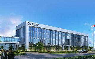 芯片设计IC代理方案设计提供商华瑞微获毅达资本A轮投资