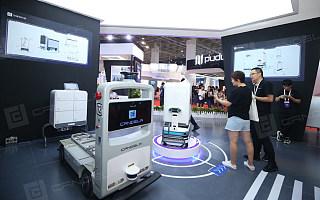 家用服务型机器人研发商坎德拉完成3.75亿元B轮融资
