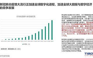 《全球大数据发展分析报告(2020)》在蓉发布 新冠肺炎疫情大流行加速全球数字化进程