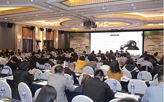 2021后疫情时代中国保险业创新大会圆满落幕